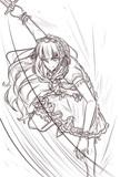 戦うメイド奈緒