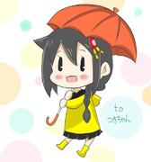 雨は、いつか病むさ