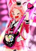 プリズムかっこいいギターソロ!