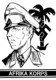 砂漠の狐~ドイツアフリカ軍団司令エルヴィン・ロンメル