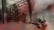 【Fate/MMD】空より飛来する硫酸の濃霧