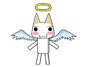 トロ〔どこでもいっしょ〕 天使Ver.