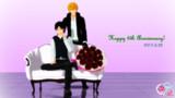 HAL式土方十四郎モデル6周年おめでとうございました!