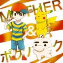 放送サムネイル第10・11弾:MOTHER・ポケパーク