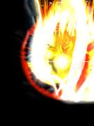 呉爾羅復活 雷神獣現臨 エフェクト1+2