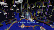 The Water SkyBlock ver2