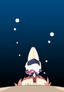 70年ぶりに五島列島沖の海底で旧日本海軍潜水艦2隻を発見!