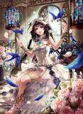【ラストクロニクル】アリオンの旗手姫 フラガナCR