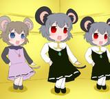マウスダンス.nogisaka