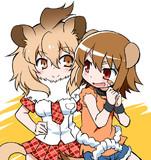 ネコ科イヌ科(本多さん)