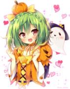 ペポちゃん【花騎士】