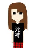 エリミ・シャーロット・潤美 Tシャツ