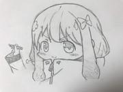 ミニ紗霧♪