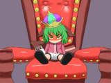 Kyoko's Bad Fur Day