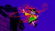 【第9回東方ニコ童祭】影無き少女が里を翔ける【EDイラスト募集】