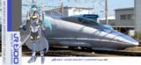 500系新幹線20周年!