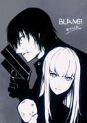 BLAME!公開記念