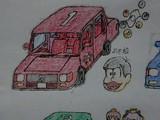 自動車松/長男・おそ松