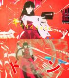 【東方】先代巫女でBLAME!っぽいの3【MMD】
