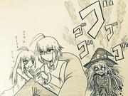 秘封霖倶楽部 +1 霧雨魔理沙