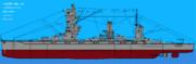 戦艦扶桑(改訂版)