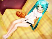 あっぴぃと パンを食べたい♡