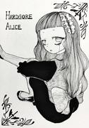 HARDGORE•ALICE