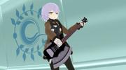 【Fate/MMD】ジャック・ザ・リッパーの廊下弾き語り流し【楽器の日】