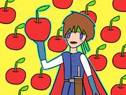 ユリ(勇者とリンゴ)