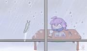 雨とゆかりさん