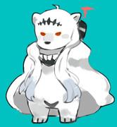 北方水姫‐壊