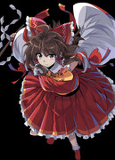 【2XXX年の幻想少女】第3章『幻想の静止する日 』連載開始!