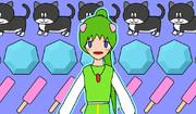 CHIP (Cat, Heptagon, Ice-candy, Princess)