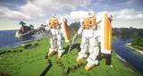 【Minecraft】他の部隊に 遅れをとるな!【JointBlock】