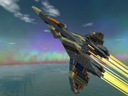 FFA-02C スーパーニュンフ