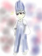 Singyoku (男)
