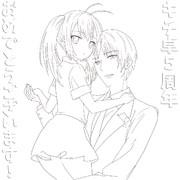 【トレス/妖狐×僕SS 2】キチ卓5周年、おめでとうございます!