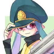 リッターイカちゃん