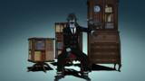 【MMD】怪盗と鴉