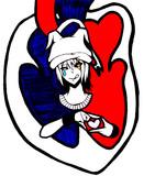 【オリジナル】道化師さん③「心臓」