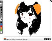 2017/6/13 ソラキャンバス(連想リポート)