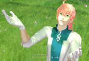 【Fate/MMD】猪式ロマニ・アーキマン配布