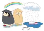 梅雨空日和