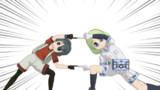 闘いのぉ~歴史ぃ~を変えろ~!最狂のフュージョン!!
