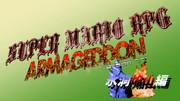 【スーパーマリオRPG】OP5のロゴです!