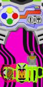 仮面ライダーエグゼイド Lv.99 マキシマムゲーマー