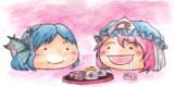 和菓子の日まんじゅう