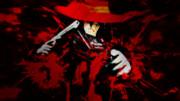 【第七回ガンアクションinMMD】Dracula