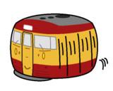 国鉄115系電車 なつかしの新潟色