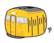 国鉄115系電車 中国地域色